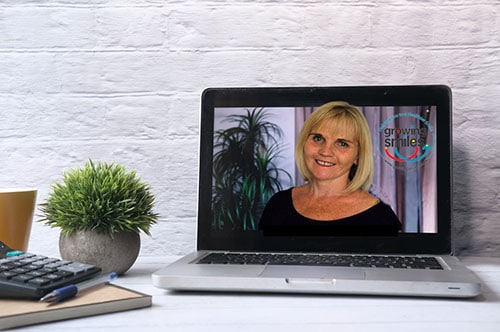 Time out for Teeth Virtual Oral Health Coaching
