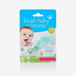 Brush-Baby Chewable Toothbrush