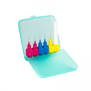 Tepe Brush Case