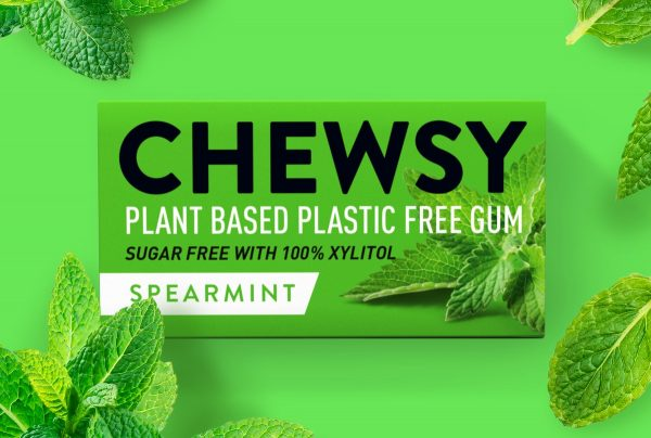 Chewsy chewing gum
