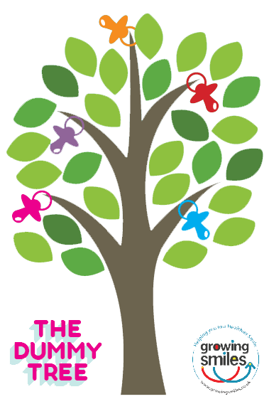 the dummy tree illustration image