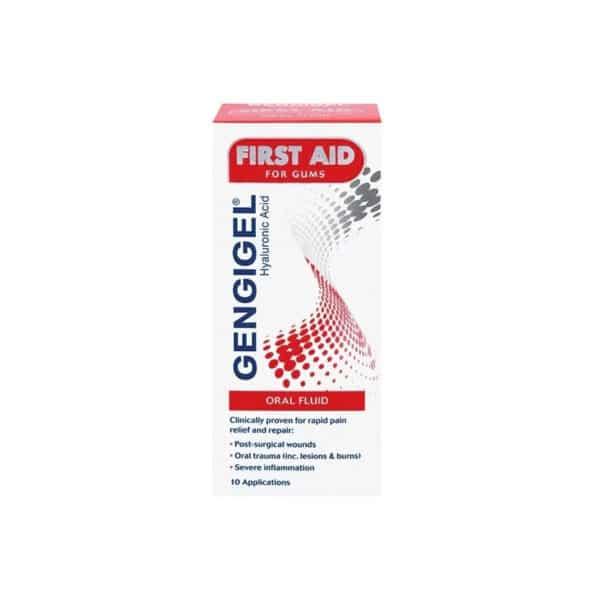 Genigel First Aid for Teeth
