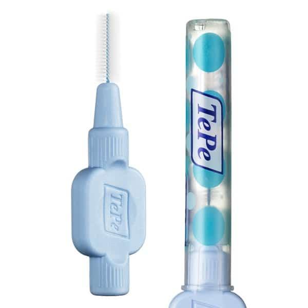 TePe Extra Soft interdental brushes