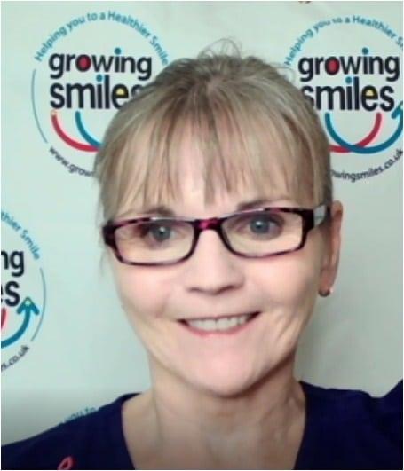 Leigh Growing Smiles Oral Health Coach