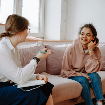 One to One Oral Health Coaching