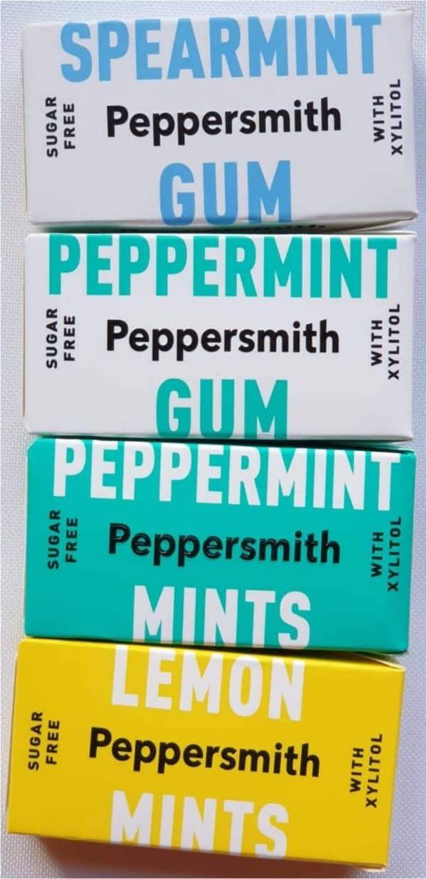 peppersmith