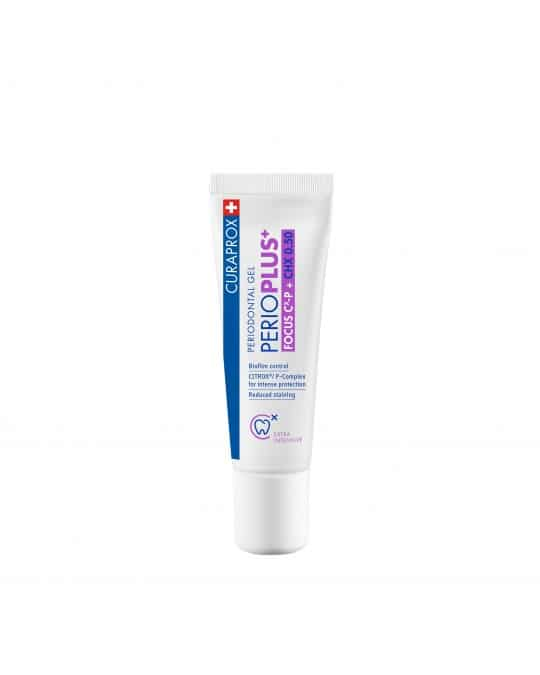 Perio Plus focus gum gel