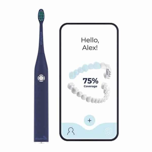 Playbrush Smart One Electric Toothbrush