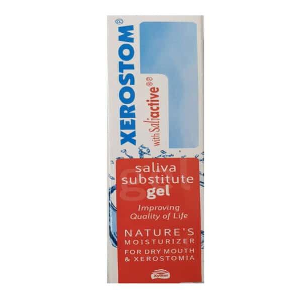 Xerostom gel